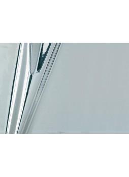 D-c-fix Lipni plėvelė 0,45m. pločio 201-4527 Hochglanz silber