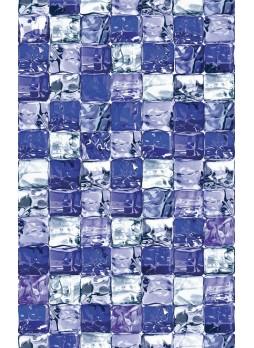 Statinė langų plėvelė (be klijų) (0,45m x 1,50m) 338-0038 Ice Cube
