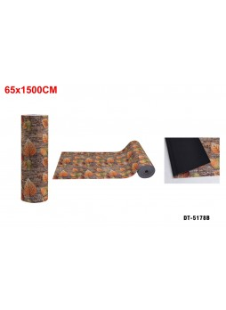 Kilimėlis DOOR MAT 0,65m. pločio DT-5178B