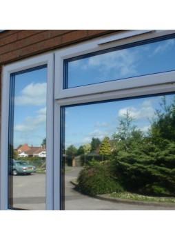 D-c-fix Lipni plėvelė nuo saulės (veidrodinė) 339-5050 (0,90x1,50)